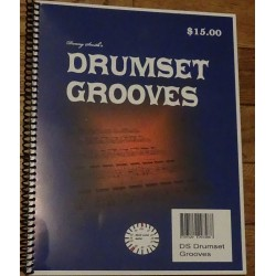 DS Drumset Grooves Pdf