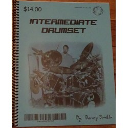 Intermediate Drumset Ebook Pdf