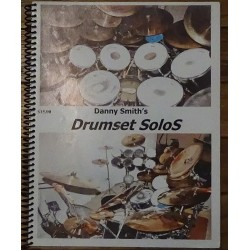 DS Drumset SoloS Ebook Pdf