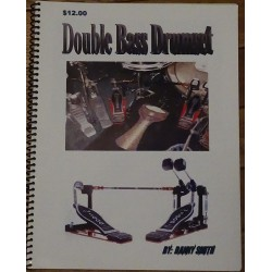 Double Bass Drumset Ebook Pdf