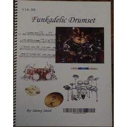 Funkadelic Drumset Ebook