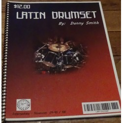 Latin Drumset Ebook Pdf