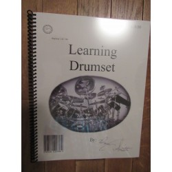 Learning Drumset