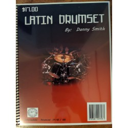 Latin Drumset