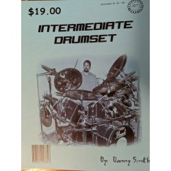 Intermediate Drumset
