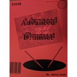 Advanced Drumset