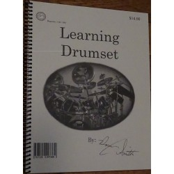 Learning Drumset Ebook Pdf
